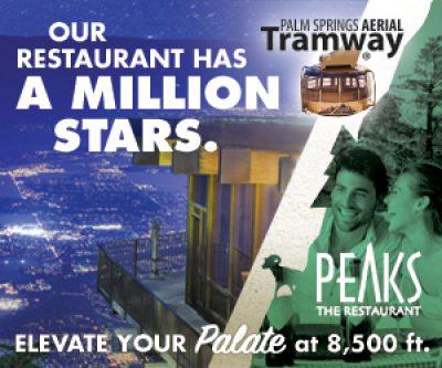 Peaks Restaurant & Pines Cafe