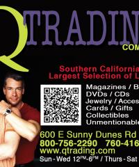 Q-Trading Company – 25 Bonus Points! | SUMMER SPECIAL DEAL!