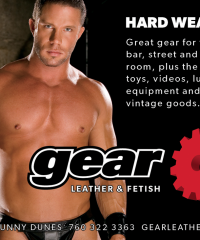 Gear Leather & Fetish
