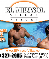 El Mirasol Villas Resort – 100 bonus points | SUMMER SPECIAL DEAL!