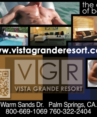 Vista Grande Resort – 100 Bonus Points! | SUMMER SPECIAL DEAL!