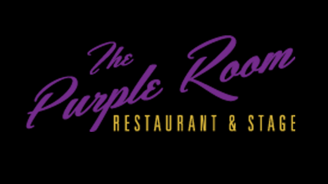 The Purple Room Restaurant & Stage
