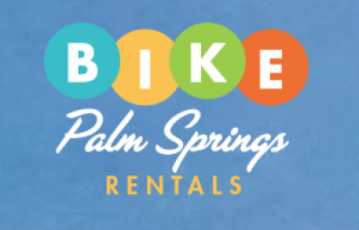 Bike Palm Springs Rentals