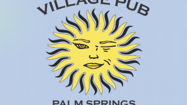 Palm Springs Village Pub