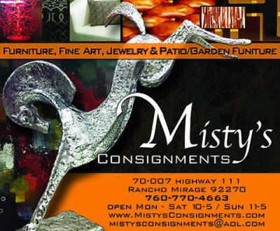 Misty's Consignments