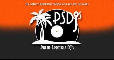 Palm Springs DJs